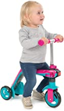 Smoby Reversible 2 in 1 Scooter, Pink