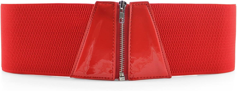 Super sale BlackButterfly 4 Inch Super intense SALE Zip Corset Belt Up