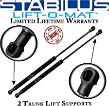 Qty (2) Stabilus Sachs SG202015 Trunk Lid Lift Supports Struts Shocks (Convertible Only)