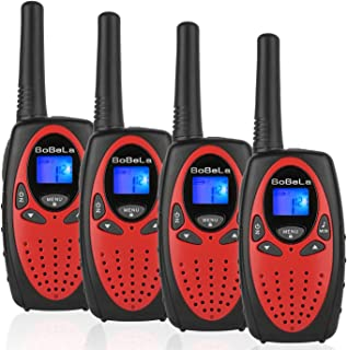Best walkie talkie for cruise ship 2018 Reviews