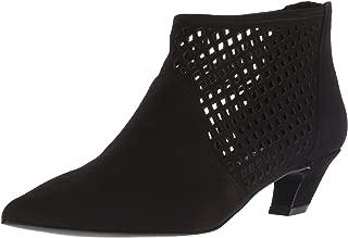 Nine West Women's Yovactis Suede Ankle Boot