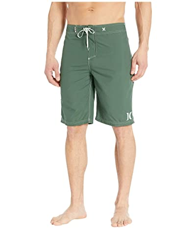 Hurley One Only Boardshort 22 (Galactic Jade/Pistachio Frost) Men