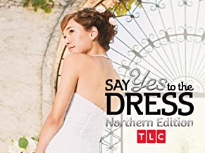 Say Yes to the Dress: Northern Edition Season 3