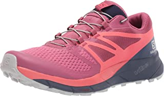 Salomon SENSE RIDE Women's Trail Running Shoe