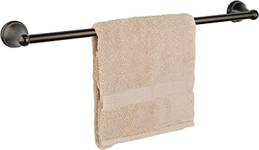 Dynasty Hardware Brentwood 30 Inch Single Towel Bar Oil Rubbed Bronze