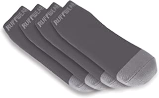 RUFFWEAR, Bark'n Boot Liners Stretch Socks for Dog Boots