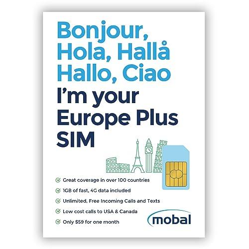 Europe SIM Card: Amazon com