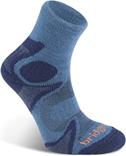 Bridgedale Lightweight T2 Trail Sport - Merino Cool Comfort Socks
