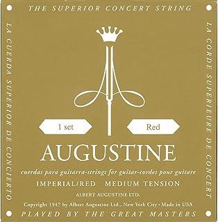 Augustine Classical Guitar Strings (HLSETIMPRED)