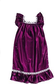 Girls Vintage Nightgown