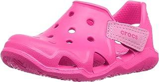 Crocs Infantil Clog Swiftwater Wave,