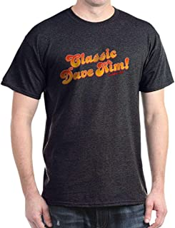 Classic Dave Kim T Shirt Cotton T-Shirt