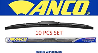 ANCO T-19-UB Transform Hybrid Wiper Blade - 19