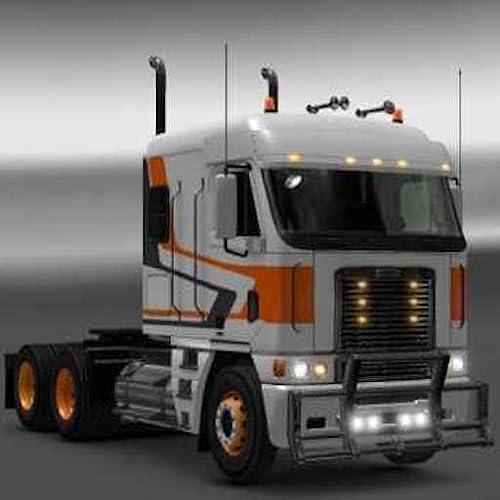 Euro Truck Drifting Simulator (Heavy Truck Driver)