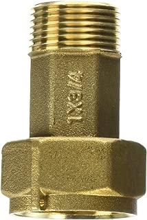 Best water meter coupling Reviews