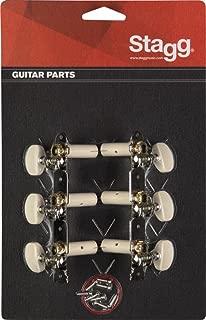 classical guitar machine heads uk