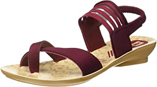 VKC Pride Women's Fashion Sandals