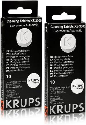 KRUPS pastilles détergentes xS3000 2