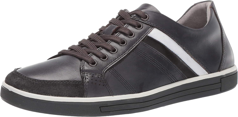 Kenneth Cole New York Mens Initial Sneaker Sneaker