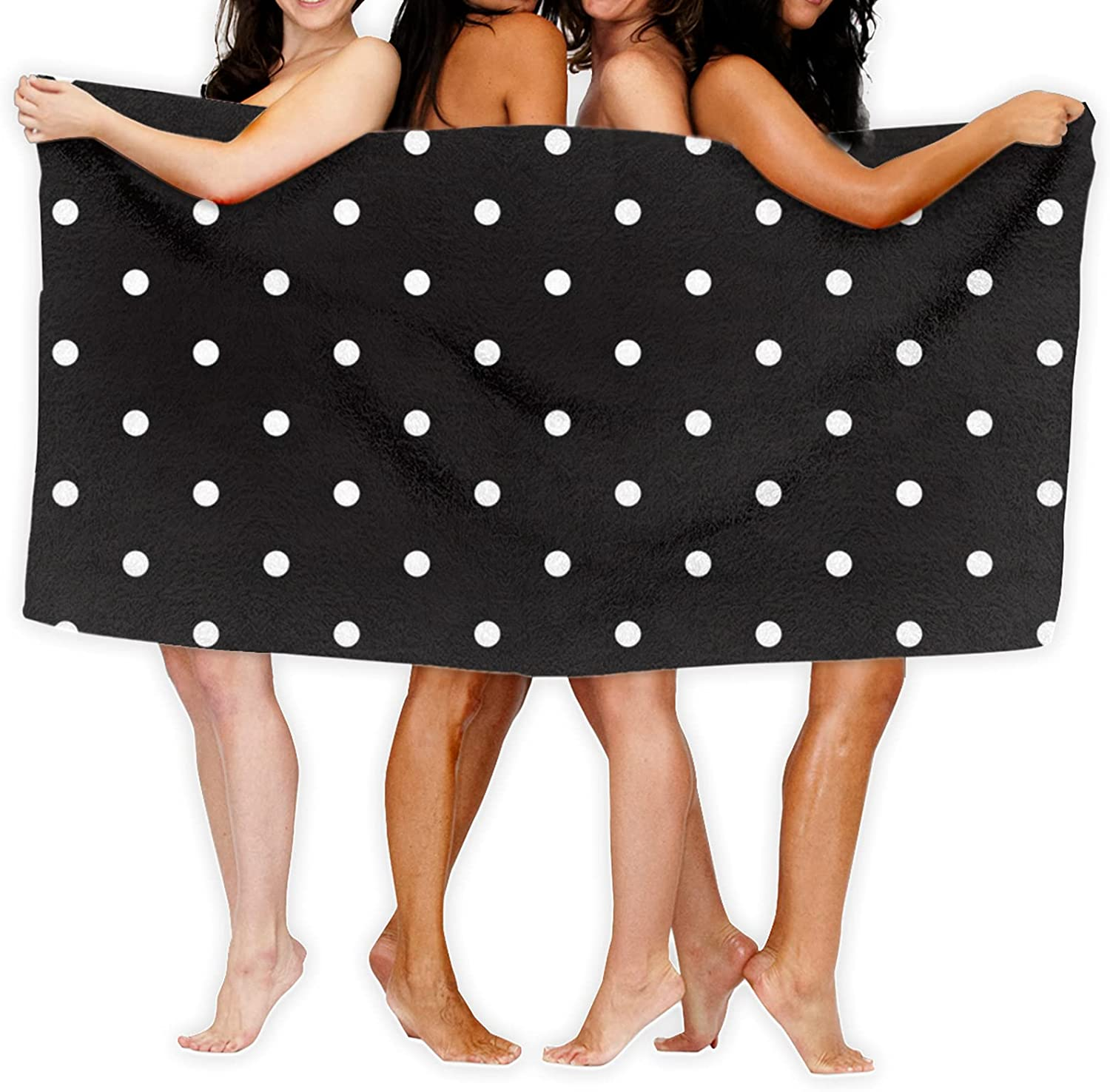 Beauty products Printed Bath Towels Soft Cheap Beach Absorbent Fluffy Bathroo