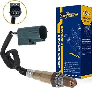 Kwiksen Oxygen O2 Sensor 234-4835 Downstream Replacement For Infiniti QX56 Nissan Armada Pathfinder Titan 5.6L 2004-2010