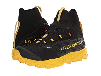La Sportiva Blizzard GTX (Black/Yellow) Men