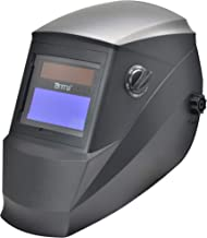 Antra AH6-260-0000 Auto Darkening Welding Helmet Wide Shade Range 4/5-9/9-13 Engineered..
