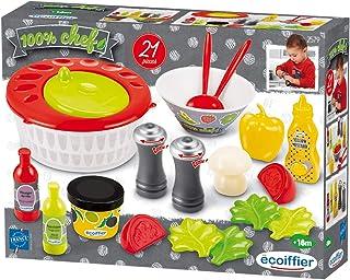 Écoiffier 2579 Salad Set