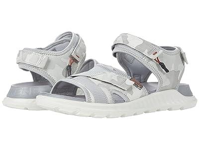ECCO Sport Exowrap 3-Strap Sandal