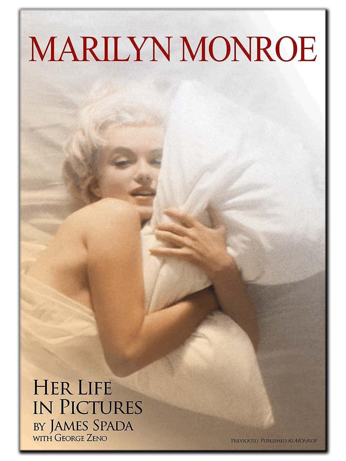 忠誠特殊現代Marilyn Monroe: Her Life in Pictures (English Edition)