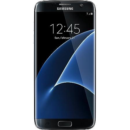 Amazon Com Samsung Galaxy S7 Edge G935f 32gb Unlocked Gsm 4g Lte Octa Core Phone W 12 Mp Camera Black