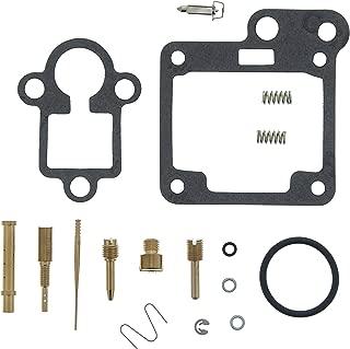 Race Driven OEM Replacement Carburetor Rebuild Repair Kit Carb Kit for Yamaha Raptor YFM80R Badger YFM80R YFM 80