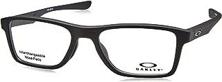 OAKLEY OX8108 - 810801 FIN BOX Eyeglasses 53mm