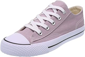 Pink / Fashion Sneakers / Shoes