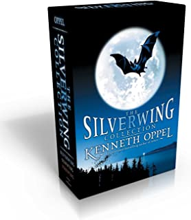 The Silverwing Collection: Silverwing; Sunwing; Firewing (The Silverwing Trilogy)