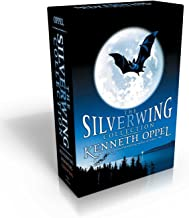 kenneth oppel silverwing