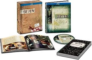 セブン ブルーレイ コレクターズ・ボックス(初回数量限定生産) [Blu-ray]