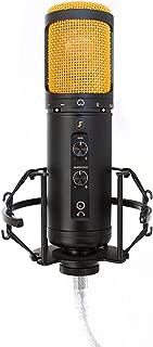 Editors Keys SL600 | Unidirectional Condenser USB Microphone
