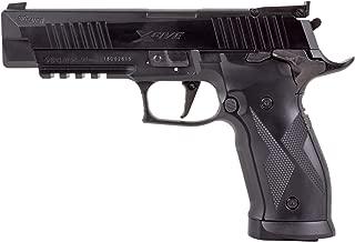 Sig Sauer X-Five CO2 Air Pistol, 20 round, Black