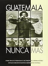 Guatemala, nunca más (versión resumida)