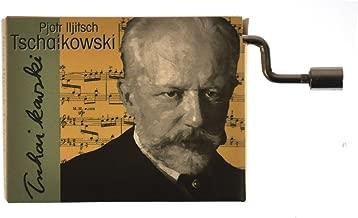 Best tchaikovsky music box Reviews