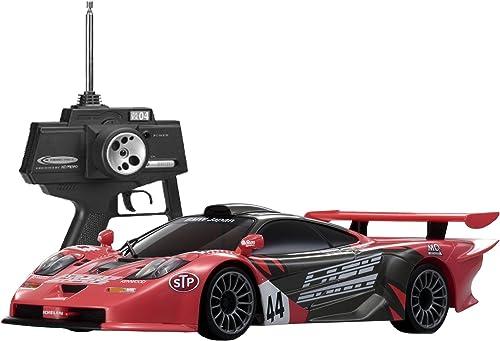 Venta al por mayor barato y de alta calidad. Racer Ready Set MR-02MM McLaren F1 GTR No.44 Le Le Le Mans 97 30489LA (japan import)  deportes calientes