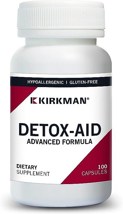 aid detox