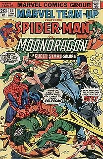 Marvel Team-Up #44 VG ; Marvel comic book