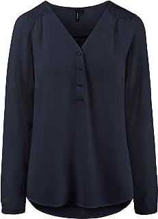 Amazonfr Hm T Shirts Tops Et Chemisiers Femme