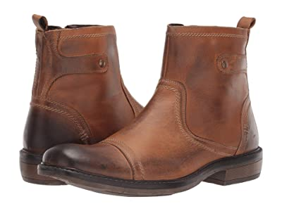 Roan Staad (Tan Burnished) Men