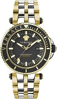 Mens V-Race Diver Watch
