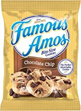 Famous Amos Chocolate Chip Cookies (3oz, 6 Pack)
