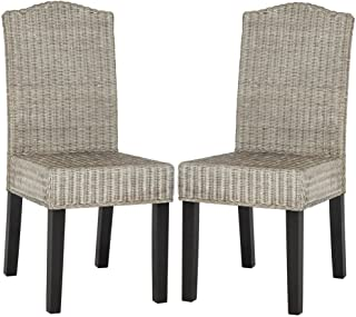 Best grey wicker chairs Reviews