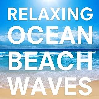 Relaxing Ocean Beach Waves - Single